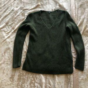 JCrew V-Neck Sweater